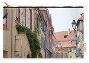 Colmar Small Street Carry-all Pouch