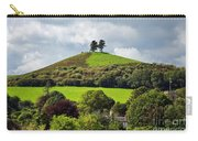Colmers Hill At Symondsbury Carry-all Pouch