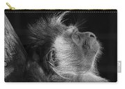 Colobus At Rest Carry-all Pouch