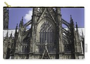 Cologne Cathedral 02 Carry-all Pouch