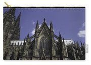 Cologne Cathedral 03 Carry-all Pouch