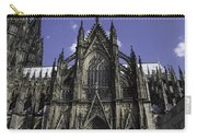 Cologne Cathedral 04 Carry-all Pouch