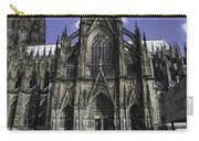 Cologne Cathedral 05 Carry-all Pouch