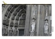 Cologne Cathedral South Side Detail 1 Carry-all Pouch