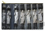 Cologne Cathedral Statuary Carry-all Pouch