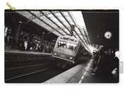 Cologne Trainstation Carry-all Pouch by Jimmy Karlsson