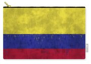 Colombia Flag Carry-all Pouch