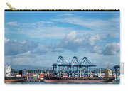 Colon Container Terminal, Panama Canal Carry-all Pouch