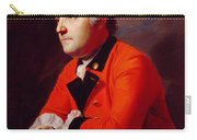 Colonel John Montresor Carry-all Pouch