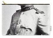 Colonel Theodore Roosevelt 1898 Carry-all Pouch
