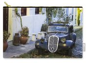 Colonia Del Sacramento Oldtimer Carry-all Pouch