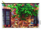 Colonia Del Sacramento Window Carry-all Pouch