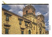 Colonial Church Carry-all Pouch