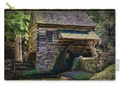 Colonial Grist Mill Carry-all Pouch
