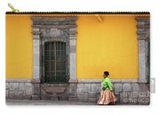 Colonial Puno Carry-all Pouch