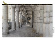 Colonnaden In Hamburg Germany Carry-all Pouch