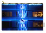 Colony Hotel 2 Carry-all Pouch