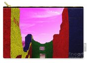 Color At Quarai  Carry-all Pouch