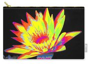 Color Blasted Carry-all Pouch