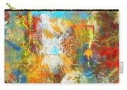Color Burst #1 Carry-all Pouch