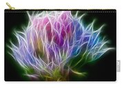Color Burst Carry-all Pouch by Adam Romanowicz