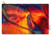 Color Conception Carry-all Pouch by Omaste Witkowski