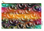 Color Frenzy 2 Carry-all Pouch