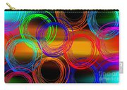 Color Frenzy 3 Carry-all Pouch