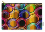 Color Frenzy 5 Carry-all Pouch