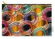 Color Frenzy 6 Carry-all Pouch