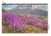 Color From Chaos - Mount St. Helens Carry-all Pouch