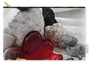 Color In The Midst Carry-all Pouch