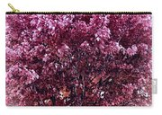 Color In The Tree 01 Carry-all Pouch