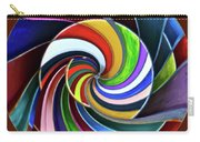 Color Me Again Carry-all Pouch