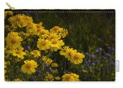 Color Me Yellow  Carry-all Pouch