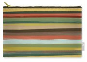Color Of Life Carry-all Pouch by Lourry Legarde