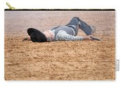 Color Rodeo Gunslinger Victim Carry-all Pouch