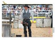 Color Rodeo Shootout Gunslinger Carry-all Pouch