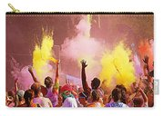 Color Run Carry-all Pouch