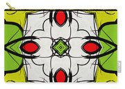 Color Symmetry  Carry-all Pouch