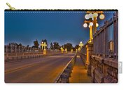 Colorad Street Bridge Carry-all Pouch