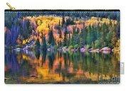 Colorado Autumn Carry-all Pouch