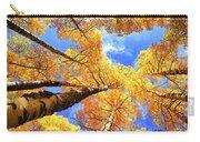 Colorado Autumn Sky Carry-all Pouch