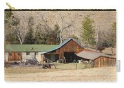 Colorado Barn Carry-all Pouch