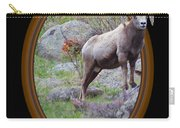 Colorado Bighorn Carry-all Pouch