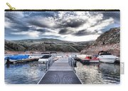 Colorado Boating Carry-all Pouch