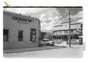 Colorado Boy Carry-all Pouch