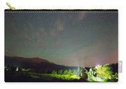 Colorado Chapel On The Rock Dreamy Night Sky Carry-all Pouch