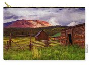 Colorado Dreamin' Carry-all Pouch