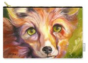Colorado Fox Carry-all Pouch